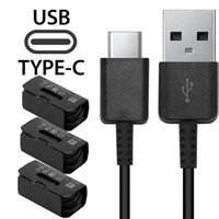 S10 1m s8 1. 2m USB Cable USB Type C Cable 2A Fast Charger Ca...