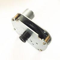 Motor da válvula de torque grande de 3.7V 0.1RPM