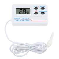 Temperaturwarnung Kühlschrank Gefrierfach Thermometer behoben