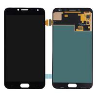 Pour Samsung Galaxy J4 2018 J400F J400H J400M J400G J400G J400G J400G DS Écran Tactile Écran Tactile Digitizer Assemblée Remplacement