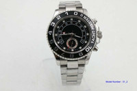 ro33 Man Automatic Mechanical Watches Stainless Steel date w...