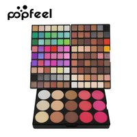 123 Color Eyeshadow Makeup Shimmer Sexy Matte Eye Shadow Pal...