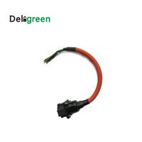 32A SAE J1772 AC ingresso / presa / connettore con 0,5 o cavo 1m UL / TUV monofase per la ricarica auto EV / elettrico