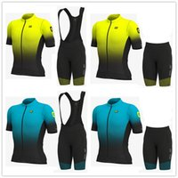 ALE 2019 new Ropa Ciclismo Cycling Jersey Set Bike (Bib) Sho...