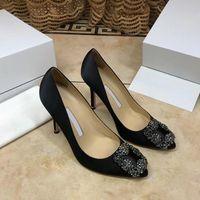 2019 yeni tasarımcı parti düğün ayakkabıları sandaletler moda seksi elbise ayakkabı yüksek topuklu deri flaş pompasını sivri geline