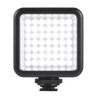 49 LED Flash Light Photography Pellicola video per Canon 5D Nikon FUJIFILM XT3 DV Camcorder
