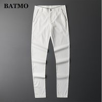 BATMO 2019 new arrival summer high quality casual printed sk...