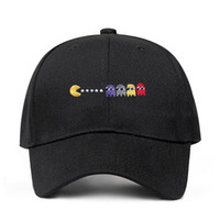 Women Baseball Cap Cartoon embroidery Baseball Cap Summer Ou...