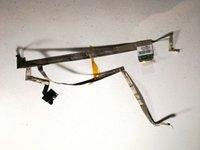LCD LVDS Videokabel für HP Pavilion DV6-3000 DV6T-3000 dv6z-3000 dv6z-3100 LCD-Kabel P / N DD0LX6LC001 603647-001