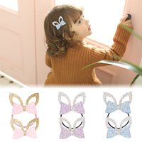 Baby Girl Infant Hair Accessory Clothes Hairpin Newborn Todd...
