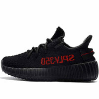 Baby Kids Shoes Zebra Kanye West Running Shoes Children Athl...
