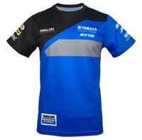 Ree transporte para YAMAHA Motocross jersey Downhill transpiração wicking T-shirt cross country mountain bike jerseys respirável
