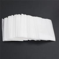 1000 шт. / Лот 7 * 8 см пустые бумажные чайные пакетики термосвариваемая фильтровальная бумага травы свободные одноразовые чайные пакетики заварки чая ситечко бесплатная доставка TY2406