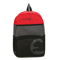 Hot Designer Student Backpack with Letter Fashion Backpacks ...