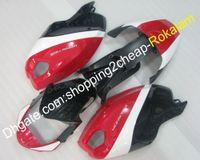 Ducati 696 796 795 M1000 M1100 Fairing 2009 2011 2012 2013 레드 블랙 화이트 스포츠 Cowling 애프터 마켓 키트 (사출 성형)