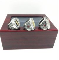 2006/2012/2013 Basketball League Meisterschaftsring Qualitäts-Mode-Meister Ringe Fans Beste Geschenke Hersteller Kostenloser Versand
