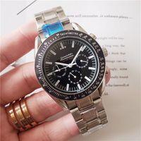 2020 Nueva relojes deportivos menes ver la manera ocasional esquelética automática MechanicalwatchALL libre shippingMontre SOT