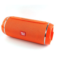 TG116 Portable Bluetooth Speaker Waterproof Column IPX5 Outd...