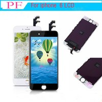 Factory Price Grade A + + + LCD Display Touch Digitizer Comple...