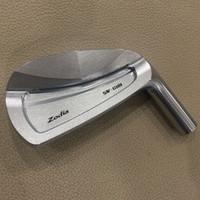 Zodia SV-C101 Ütüler Set Kafaları # 4-9 P 7 adet / takım Golf Kulüpleri Dövme CNC Demir Erkekler Kadınlar Ücretsiz Kargo (sadece kafa, şaft ve kavrama olmadan)