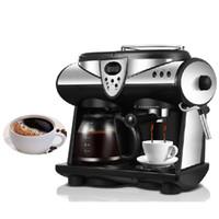 Espresso-Kaffeemaschine Italienische Kaffeemaschine Vollautomatische Espressomaschine Capsule Coffe Maker 20bar Italien Instant Cafetiere