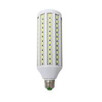 SMD5730 E27 E40 LED Lampe de maïs 30W 40W 60W 80W 100W Lampe d'économie d'énergie de bulbe de maïs pour la décoration de la maison