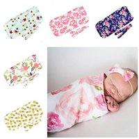 Toddler Baby Sleeping Bags Kids Designer Clothes Girls Swadd...