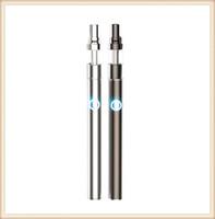 Hot sell !most popular products Itsuwa Liberty V5 empty ceramic vape cartridge 510 atomizer wax pen