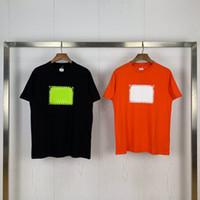 패션 CP T 셔츠 브랜드 남성 T 셔츠 회사 디자이너 t- 셔츠 남성 여성 CP 의상 럭셔리 티의 CP는 여름 봄 셔츠 탑 20040206L