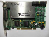 1 ADET Ulusal Aletler PCI-6251 779070-01 Çok İşlevli Yüksek Hız DAQ Kurulu Yeni Box / Kullanılan Iyi Durumda Testi