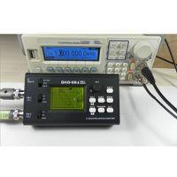 Freeshipping Portable Mini Digital Storage Oscilloskop 50MS / S 10MHz USB-gränssnitt Oscilloskopio med dual-kanal DSO