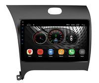 9-дюймовый Android 8.1 KIA K3 Cerato Forte 2013-16 2 ГБ ОЗУ Quad Core 1024 * 600 Автомобильный GPS-навигатор Мультимедийный плеер Радио Wi-Fi