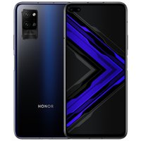 "Original Huawei Honor Play 4 Pro 5G Telefone Celular 8GB RAM 128GB Rom Kirin 990 Octa Core Android 6.57 ""40MP AR Rosto ID de impressão digital"