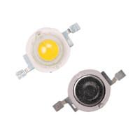 chips de LED hight contas de energia 3W esfriar branco quente Neutral branco 3000k 4000k 6000k 10000K 20000k 30000k LED luz lâmpada 260-280lm 100pieces bulbo