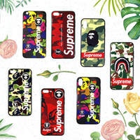Tempered Glass Phone Cases Ape Brand Design For Iphone Xs Ma...