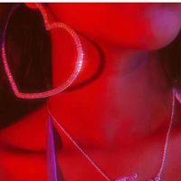 Bling Geometrik Rhinestone Aşk Kalp Büyük Hoop Küpe Aksesuarları Lady Kristal Kalp Kolye için Yuvarlak Daire Küpe Takı