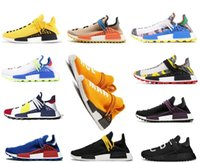 2019 NMD Human Race Gold RACE TR HU Trail Exclusive Passion ...