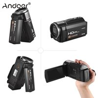 Andoer HDV- F5 1080P Full HD Digital Video Camera DV Recorder...