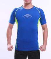 Online fitness garnitur męska jesień zima rajstopy siłownia rano bieganie tempa piłka nożna sporty sportowa koszula joga fitness garnitur sporty noszenia piłki nożnej