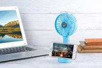 Portable eau pulvérisateur de brouillard électrique USB USB rechargeable Mini-ventilateur refroidissement climatiseur de climatiseur pour la livraison gratuite en plein air