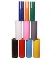 """الشحن مجانا 12 """"X40"""" / 30cmx100cm PVC نقل الحرارة الفينيل الحرارة الصحافة آلة تي شيرت حديد على HTV الطباعة"""
