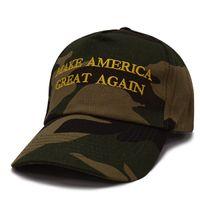 Fashion-Trump 2020 Cap 5 stili di rendere l'America Great Again Cappello ricamo 3D Caps di pallacanestro degli uomini cappelli di baseball Snapbacks registrabili M199F
