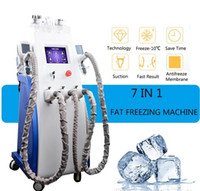 Best 7 In 1 fat freeze body slimming cavitation skin tighten...