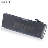 Dependable Jigu Battery A1382 020-7134-a 661-5844 For Macbook Pro 15 A1286 2011 2012 Model Laptop Batteries