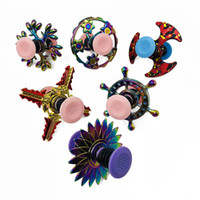 2019 New Cool Spinner Toy Handspinner Gyroscope Spin Elastic...