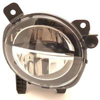 1шт Левая сторона тумана свет лампы для B-M-W F20 F21 F30 F31 F32 F33 F34 63177315559