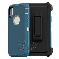 Fashion Hot Durable Hybrid Defender Case for iPhone XS MAX X...