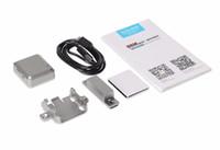 GSM Mini-GPS-Verfolger-Auto LBS Car Locator Smart-Tür Sicherheits-Alarmsystem magnetischer intelligenter Türalarm Hauptsicherheit Sprachmonitor