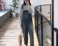 A Korean Spring Clothes 2019 New College Style Loose And Sli...