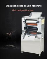 Électrique Noodles Faire pression sur la machine automatique de nouilles Pasta Maker coupe pétrir la pâte Mixer Boulette Pastr